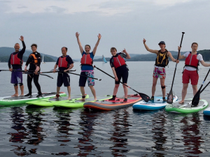 Stand Up Paddleboard Windermere