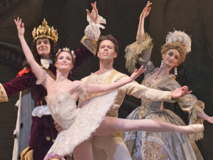 The Sleeping Beauty Encore -  Ballet