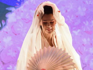 Madama Butterfly - Live Screening - Opera