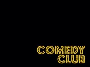Comedy Club January