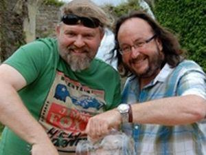 The Hairy Bikers' Big Night Out