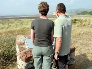Walking Festival - Sandscale Haws Nature Reserve