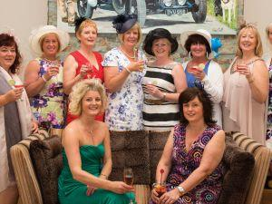 Royal Acot Ladies Race Day
