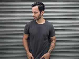 Ramin Karimloo and The Broadgrass Band