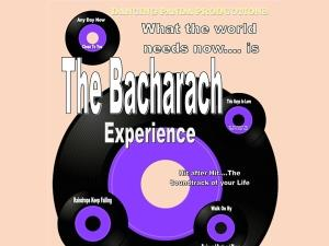The Burt Bacharach Experience