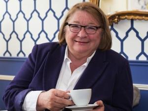 Cooking & Conversation with Rosemary Shrager