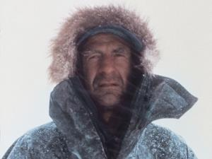 Sir Ranulph Fiennes - Life at the Limits