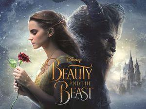Silverscreen - Beauty and the Beast