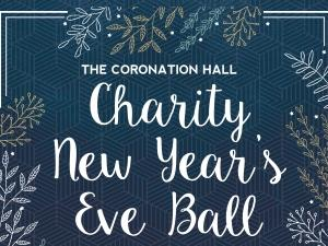 The Coronation Hall Charity New Year's Eve Ball