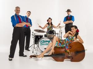 The Swing Commanders