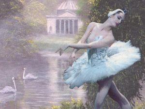 Maria Fischer School of Dance – Swan Lake