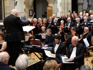 Ambleside and District Choral Society Concert
