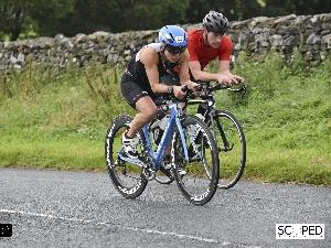 Howgills Triathlon