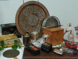 Antique and collectors fair