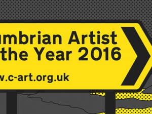 Cumbrian Artist of the Year 2016