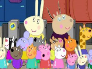 Peppa Pig: My First Cinema Experience