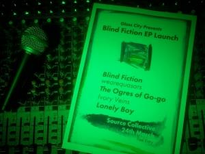 Blind Fiction