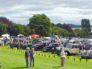 Dales & Lakes Historic Vehicle Day
