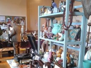 Antique & Collectors Fair