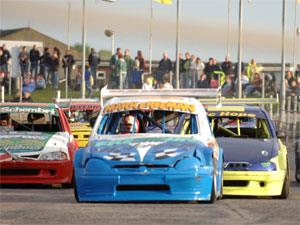 Yarmouth Stadium Stock Car Racing