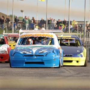 Motor Racing (Image courtesy of Rob Coleman)