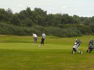 Caldecott Hall Golf and Leisure