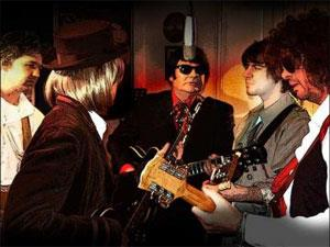 Roy Orbison & The Travelling Wilburys Tribute