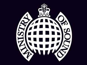 Ministry of Sound 90's Anthems