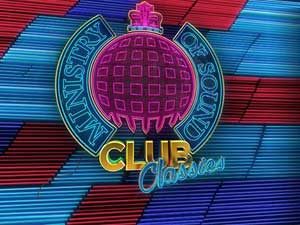 Ministry of Sound Club Classics at Tower Arena