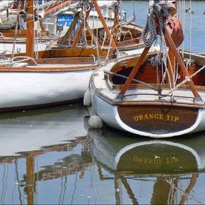 Sailing Boat Hire