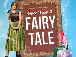Once Upon a Fairytale