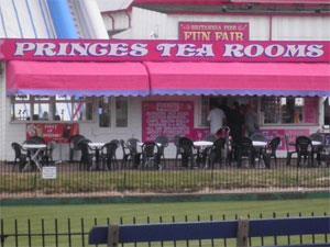 Princes Tea Rooms