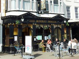 The Market Tavern