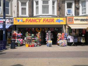 Fancy Fair