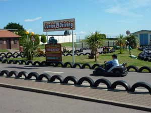 Pleasure Beach Gardens