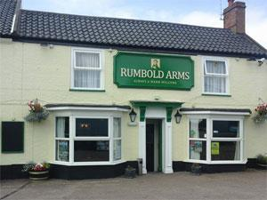 Rumbold Arms
