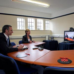 Fastolff House - Video Conferencing