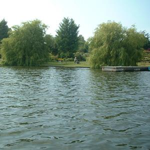 Fritton Lake Outdoor Centre