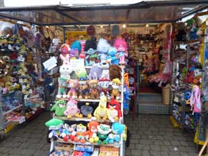 Children's Teddies, Toys & Games