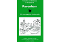 Pavenham - two walks of 5 and 3¼ miles