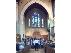 Eastbourne Choral Society