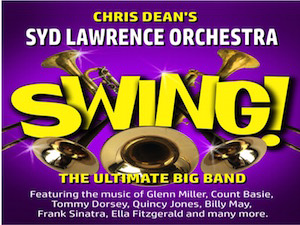 Syd Lawrence Orchestra