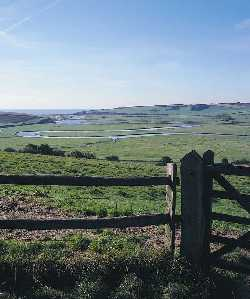 Cuckmere Cycle Route