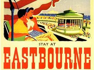 Stay at Eastbourne