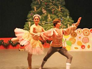 The Nutcracker - Southern Youth Ballet