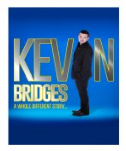 Kevin Bridges - 'A Whole Different Story…'