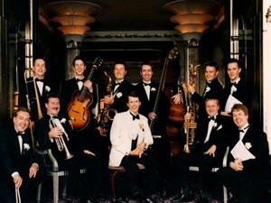 The London Swing Orchestra