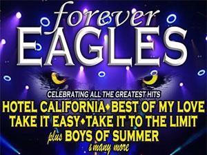 The Eagles Tribute