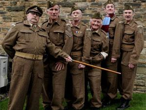 Dad's Army Variety Show