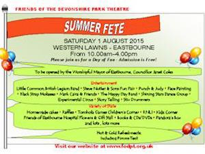 Friends of Devonshire Park Theatre